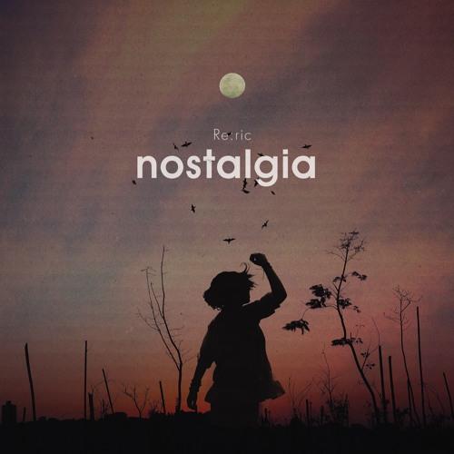 "Re:ric 1st EP ""nostalgia"" Digest"