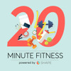 How To Power Up Your Training With These Tips Interview with Jess Martin - 20 Minute Fitness Episode #048