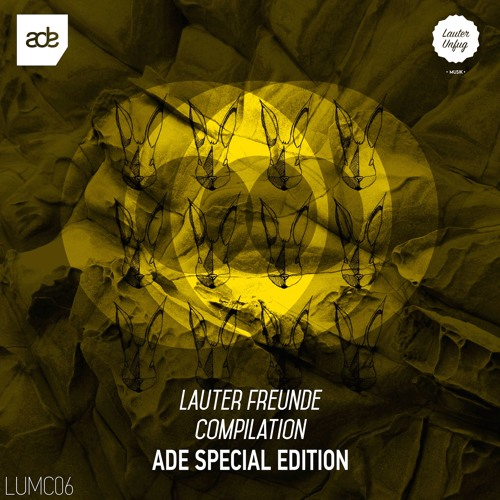 The Frequency - PMX SoundZ (Lauter Unfug Musik/ADE Special Edition) [LUMC06]