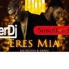 Bad Bunny & Drake - Eres Mia Remix Portada del disco