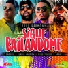 DARKIEL FT ELADIO CARRION MYKE TOWERS BRRAY - SIGUE BAILANDOME