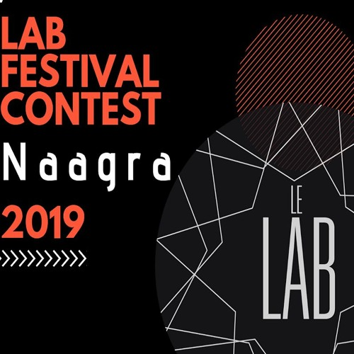 The Lab Festival 2019 - Naagra (Vinyl DJ Set)