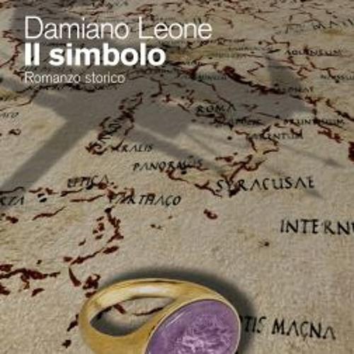 Intervista Damiano Leone Il Simbolo Podcast