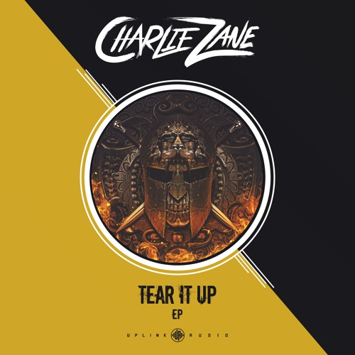 Charlie Zane Tear It Up EP