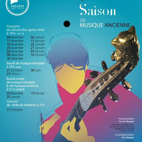 Passion musique 2018/10/28