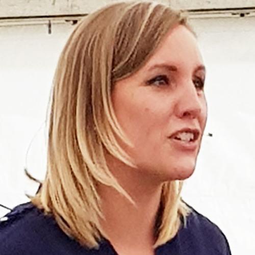 Developing a Culture of Encouragement - Karen Todd