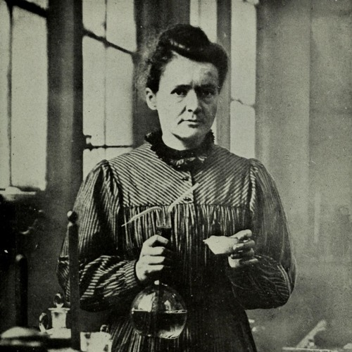 Episode 13 - Marie Curie