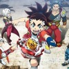 Beyblade Burst Turbo Official Opening