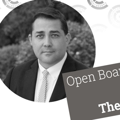 Trey Taylor - The CEO Academy - The Open Boardroom Ep. 15
