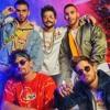 Mau Y Ricky, Manuel Turizo, Camilo - Desconocidos (Official Audio) Portada del disco