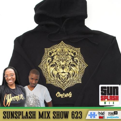 Sunsplash Mix Show 623