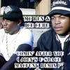 "MC Ren & Ice Cube ""Comin' After You (Joey's U-Space MacFunk Remix)"""