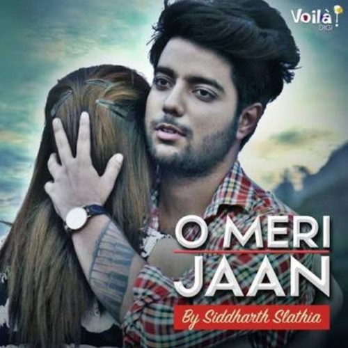 Haye o meri jaan na ho pareshan bina tere mp3 by shahan khan