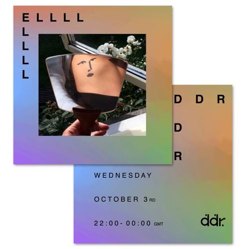 DDR: ELLLL #16 03.10.18