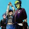 Gorillaz - Revolving Doors (Bruno Oliver RMX)