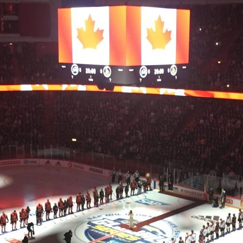 Die NHL bei SHN - Canada Special