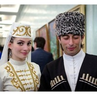 Ingush Song - T Yandieva - Darida-  Т. Яндиева - Хьо Хитiа Еча