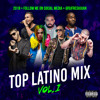 Top Latino Mix 100Bpm Vol.1 - DjFreshJuan