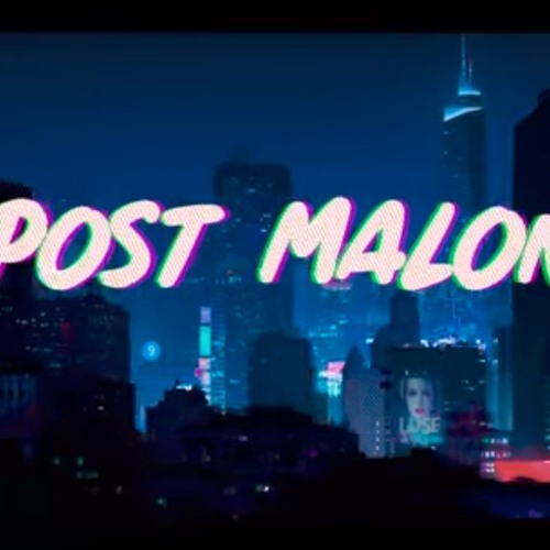 Post Malone, Swae Lee - Sunflower (INSTRUMENTAL) (Spider-Man: Into the Spider-Verse)