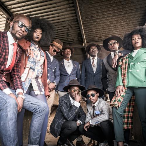 African Rhythm (dance)