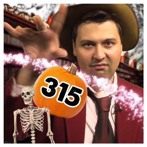 315: Halloween in Hungary