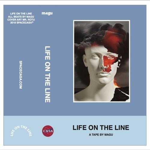 life on the line [album 2018]