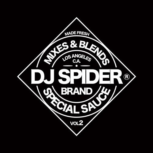 PLUG WALK x LAPDANCE (DJ SPIDER BLEND)