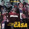 Pa Tu Casa - Kevin Roldan - Khea - Rauw Alejandro Portada del disco