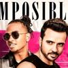 Luis Fonsi Y Ozuna - Imposible(Edit By Fran Javi Landa ) Portada del disco