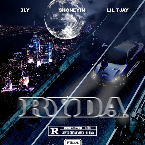 Ryda feat  Shoneyin & Lil Tjay by 3LY | Free Listening on