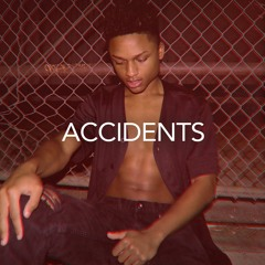 Andre Swilley & Cookie Cutters - Accidents