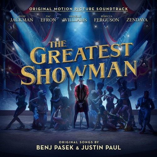 the greatest showman soundtrack free download
