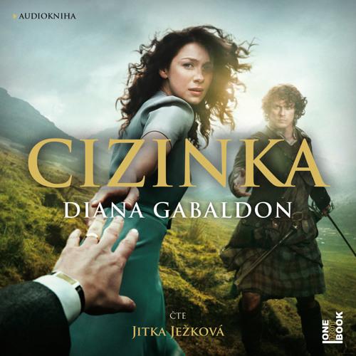 Diana Gabaldon - Cizinka / čte Jitka Ježková - demo - OneHotBook