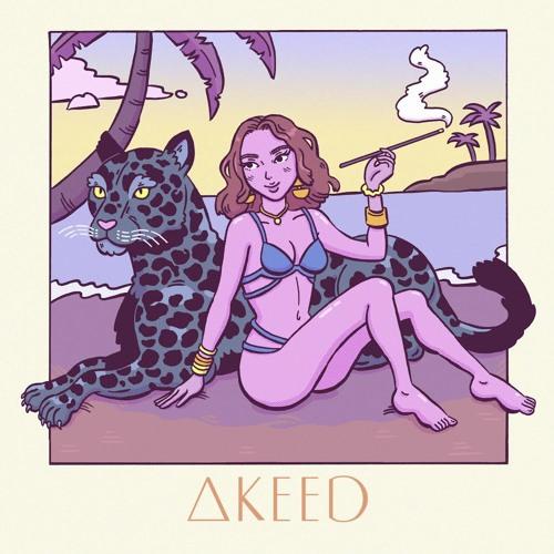 Snoop Dogg Feat. Pharrell - Beautiful (Akeed Remix)