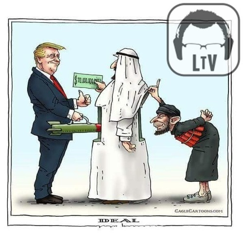 10.18.2018: End Arms Sales to Saudi Arabia