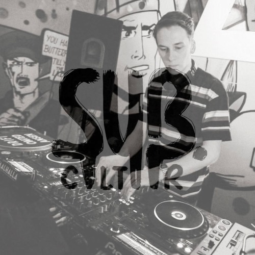 VINCENT STEEN - SUBCULTUUR X SULTA SELECTS MIX