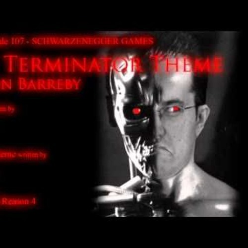 Angry Video Game Nerd / Terminator Theme