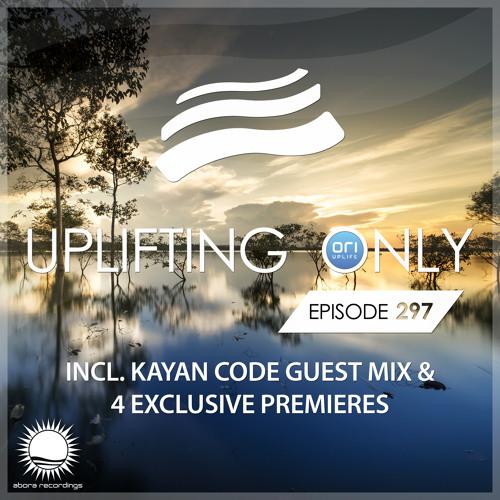 Uplifting Only 297 [No Talking] (Oct 18, 2018) (incl. Kayan Code Guestmix) [wav]