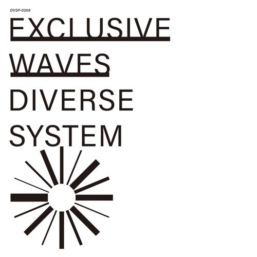 [DVSP-0208]EXCLUSIVE WAVES crossfade