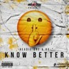 Headie One x RV - Know Better (Official Instrumental) - Prod by 808Melo