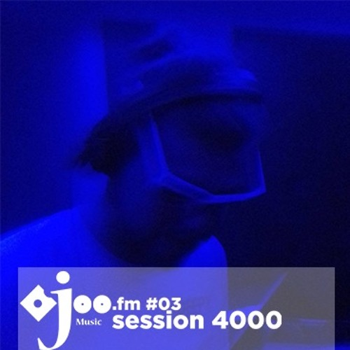 Ojoo.fm #03 - Session 4000 (C12 / Deep in House)