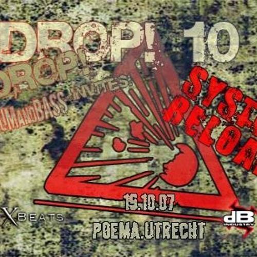 Adnoctum @ Drop! 10 Invites System Reload 19-10-2007