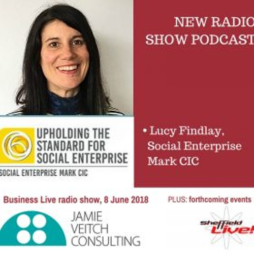 Lucy Findlay Speaking On Business Live 8th June 2018