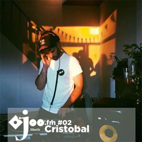 Ojoo.fm #02 - Cristobal (Motion Crew)