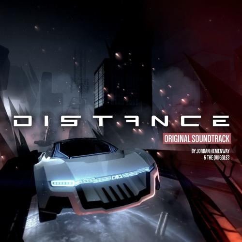 Distance: Original Soundtrack (Vol. 1 & 2)
