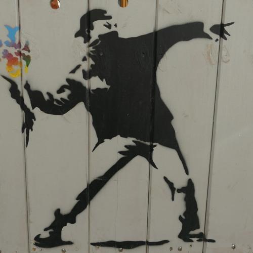 Gewaltfreier Widerstand