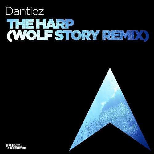 Premiere: Dantiez - The Harp (Wolf Story Remix)