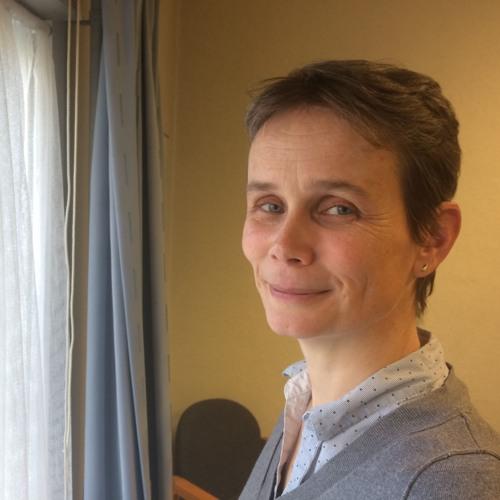 Anne-Marie Bos Haar stem uit de Karmel