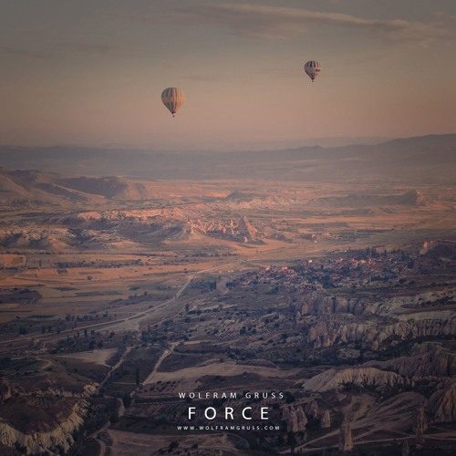 Force (DJI WRC Turkey 2018 Soundtrack)