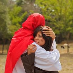 ترنيمة انت أبويا معايا في صفي - المرنم بهجت عدلي + المرنم باسم رشدي - هانرنم